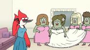 S6E28.023 Starla Prepping for the Wedding