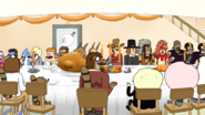 S5E12.409 People at Thanksgiving Dinner 01