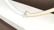 S5E17.69 High-Five & Celia Hold Hands