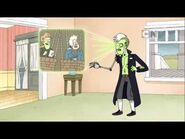Regular Show - A Skips in Time (Preview) Clip 2