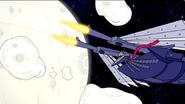S6E24.343 Moto-Goosowary Firing From His Cannon