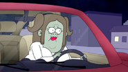 S4E23.079 Starla Listening to Muscle Man's Song