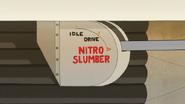 S6E23.123 Jazzy Bed Set to Nitro Slumber