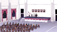 S5E24Hall of Park Managers Ceremony