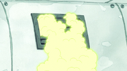 S3E04.124 Ghost Smoke Coming Out of the Air Vent