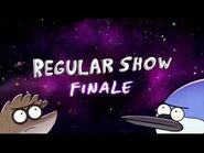 Regular Show - Series Finale in January (Promo)