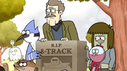 S6E16.066 Archie and the Guys at 8-Track's Grave