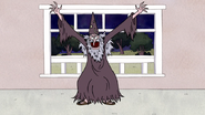 S3E04.413 Rigby is Actually the Wizard