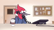 S7E04.021 Margaret Getting a Call From the Hotline