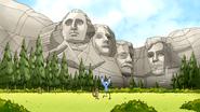 Sh03.023 OOOHHing Through Mt. Rushmore