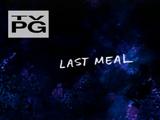 Last Meal/Gallery