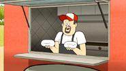S6E21.005 Gimelli the Burger Chef