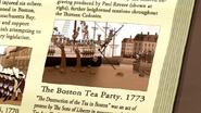 S6E21.142 The Boston Tea Party
