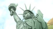 S6E21.146 The Statue of Liberty