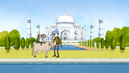 Sh01E01.064 The Duo was a Cow in India