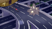 S7E04.101 The Van Crashing