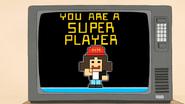 S6E19.026 You are a super player