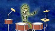 S3E04.146 Drummer Skull Punch