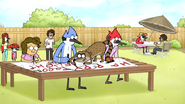 S6E20.116 Rigby Presenting His Butt to Margaret
