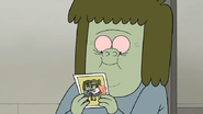 S8E03.061 Muscle Man Happy for His Photo