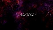 S6E22.051 Wednesday