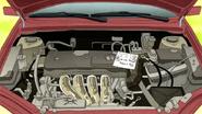S6E19.059 Benson's Car's Engine