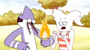 S5E27.29 Ice Cream on Fire