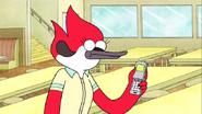 S03E16.061 Margaret Checking Her Phone