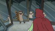 S8E16.194 Rigby is Cornered