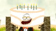 S6E17.141 Happy Birthday Singing Happy Birthday