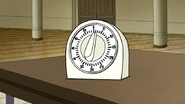 S6E21.174 The Test Timer