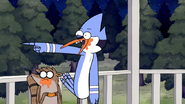 S6E22.096 Mordecai Likes that Tree Right There
