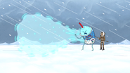 S4E26.186 Cool Cubed Going to Freeze Mordecai and Rigby
