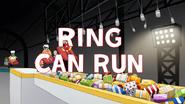 S6E14.097 Ring Can Run