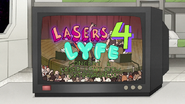 S8E12.004 Lasers 4 Lyfe Concert and Laser Light Show Extravaganza
