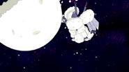 S6E24.382 Lunar Goosowary Throwing the Moon