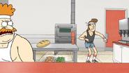 S6E26.002 Sensai Telling Jerry to Get Sodas