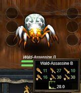 Wald-Assassine