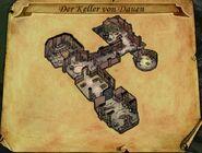 Der Keller von Dauen