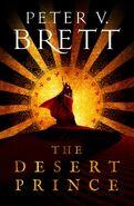 The Desert Prince-HarperVoyager-cover-Twitter