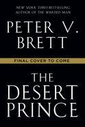 The Desert Prince-Catalog-cover-placeholder-1-500x747