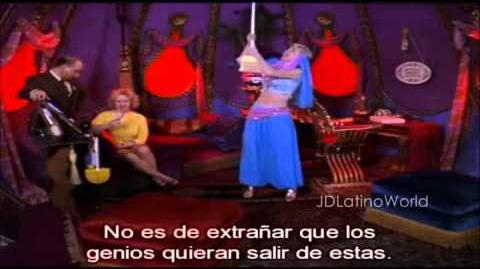 4x20 Sabrina la Bruja Adolescente - Ha Vuelto Subtitulado