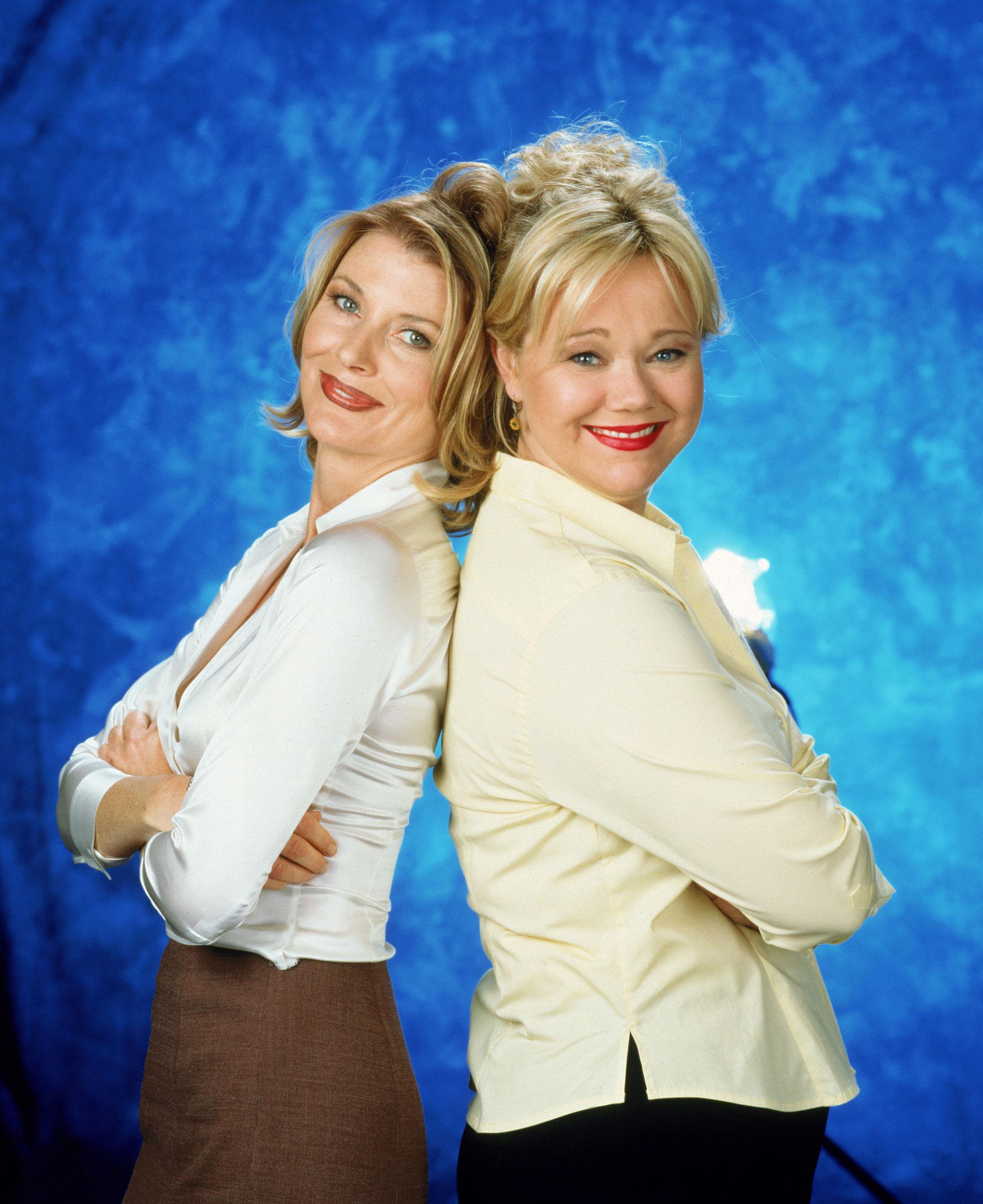 Hilda Spellman (TV Series 1996)