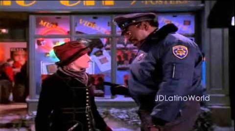1x15 Sabrina la Bruja Adolescente - Las Adolescentes Hilda y Zelda Español Latino