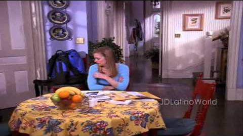 4x21 Sabrina la Bruja Adolescente - Las Cuatro Caras de Sabrina Español Latino