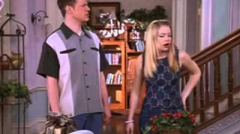 2x26.-Sabrina la bruja adolescente-Mama vs