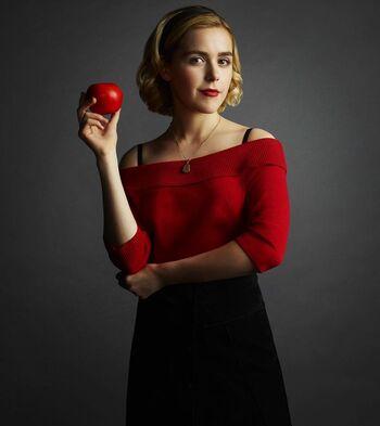 Sabrina Spellman (CAOS)