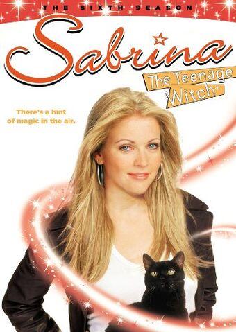Season 6 Thesabrinatheteenagewitch Wiki Fandom Sabrina the teenage the witch star nate richert has revealed he sometimes works as a caretaker and handy man. season 6 thesabrinatheteenagewitch