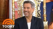 Robby Benson Reenacts Famous Lines From 'Beauty And The Beast' TODAY
