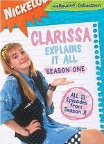 220px-Clarissa Explains it All Season 1